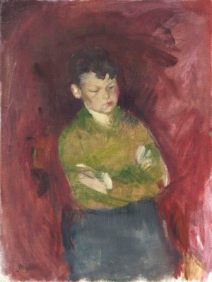 John Boyd (1937-2001)