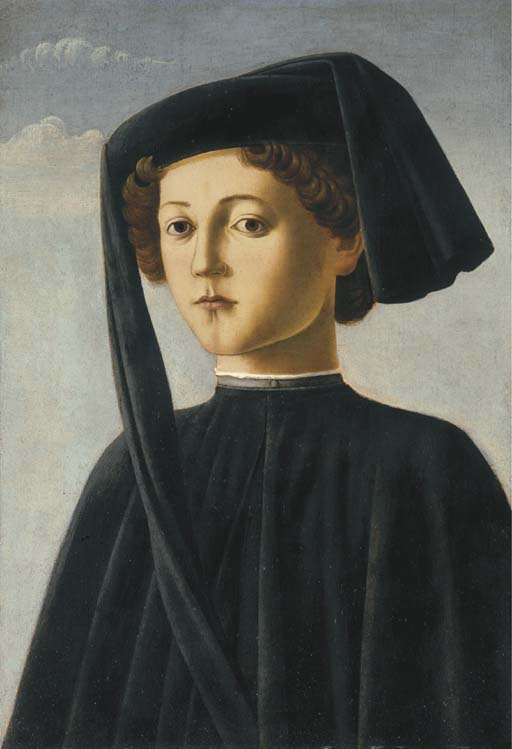 Attributed to Francesco Bottic