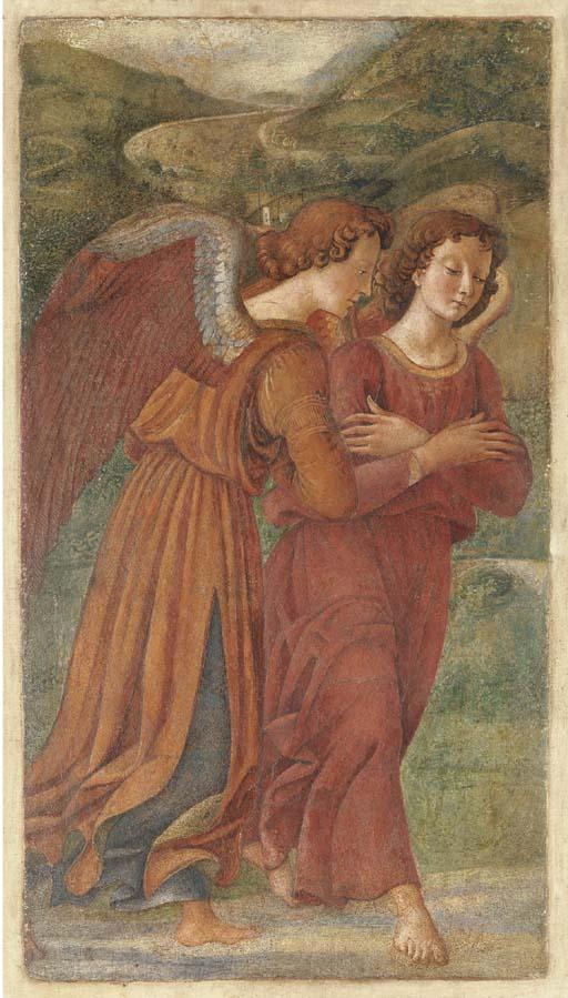 Domenico Bigordi, il Ghirlanda