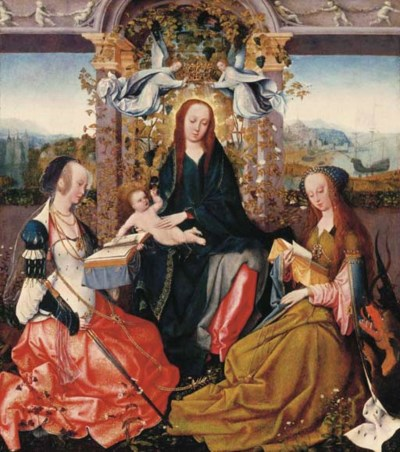Goswijn van der Weyden (Brusse