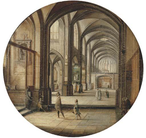 Hendrick van Steenwijck II (Fr