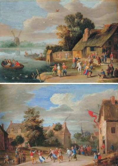Jan-Pieter van Bredael (Antwer