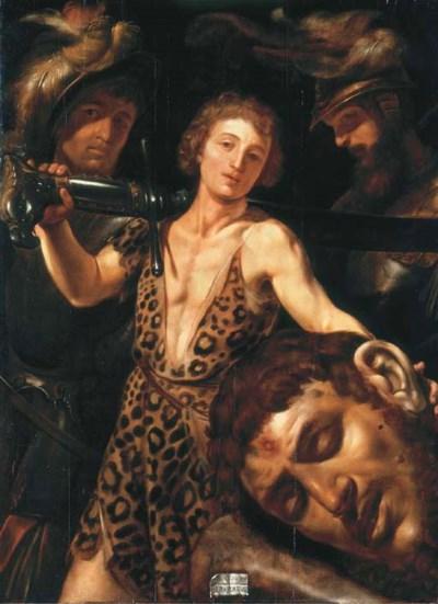 Louis Finson (Bruges c. 1580-1