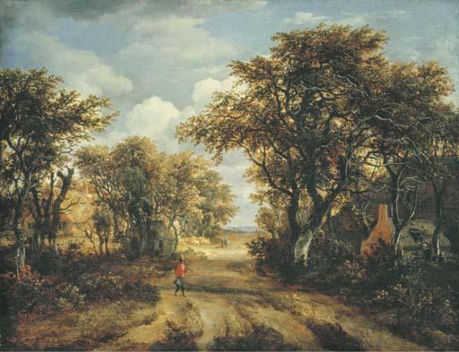 Meindert Hobbema (Amsterdam 16