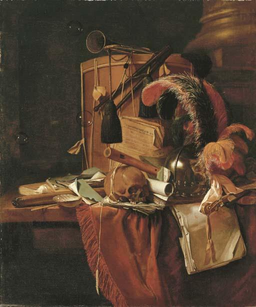 Johannes Fris (Amsterdam 1627-