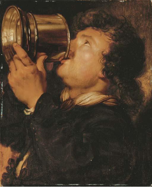 Karel van Mander III (Delft 16