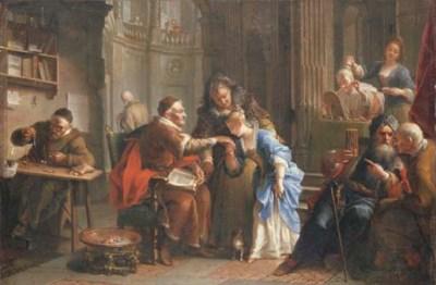 Jean Raoux (Montpellier 1677-1