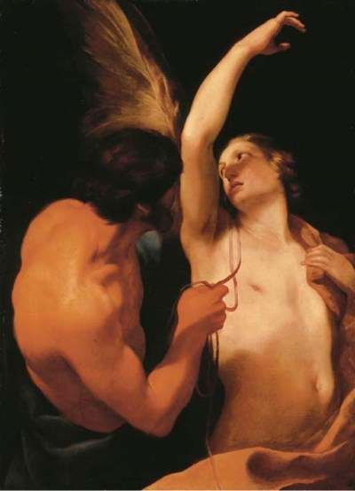Andrea Sacchi (?Rome c. 1599-1