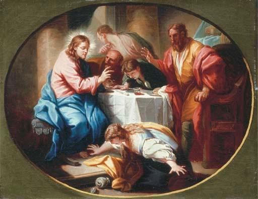 Benedetto Luti (Florence 1666-