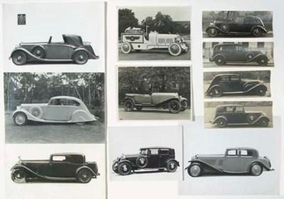 7))BRolls-Royce & Bentley - Co