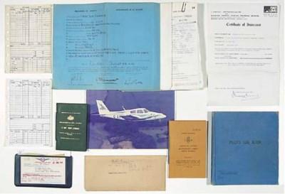 Jim Clark - A collection of av