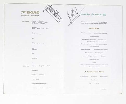 Jim Clark & Jackie Stewart - B