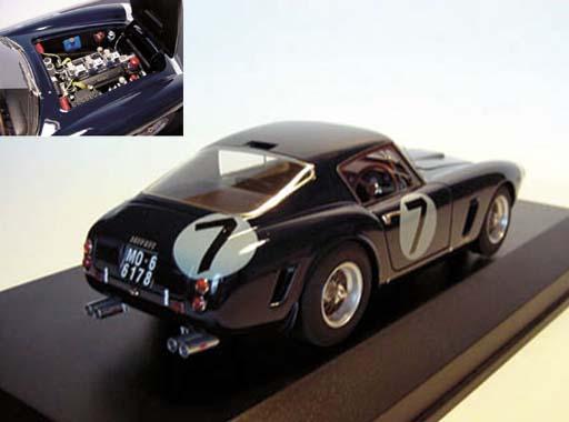 1961 TT 250 SWB Stirling Moss