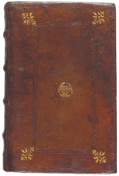 CARDANUS, Hieronymus (1501-157