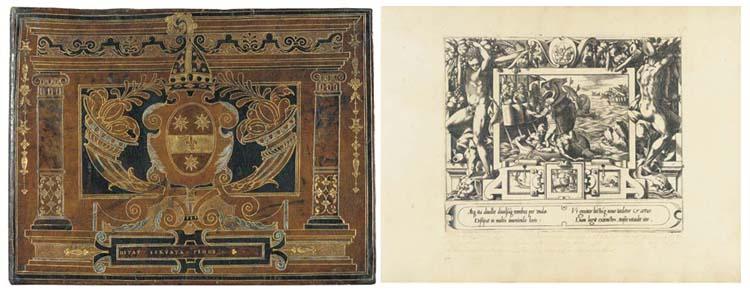 GOHORY, Jacques (d.1576). Hyst