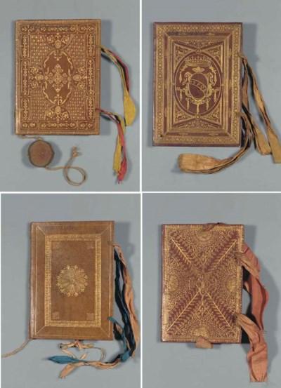 RINUCCINI, six manuscripts fro