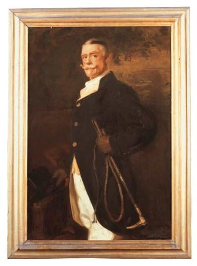 ROBERT JOHN BROUGH A.R.S.A., R