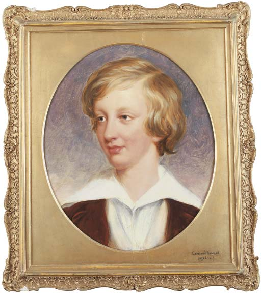 ATTRIBUTED TO THOMAS CHARLES W