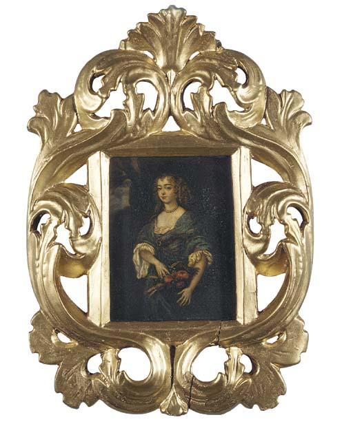 CIRCLE OF SIR PETER LELY (1618