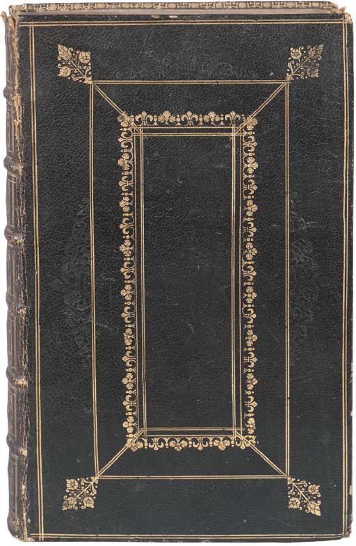 BIBLE, New Testament, in Greek