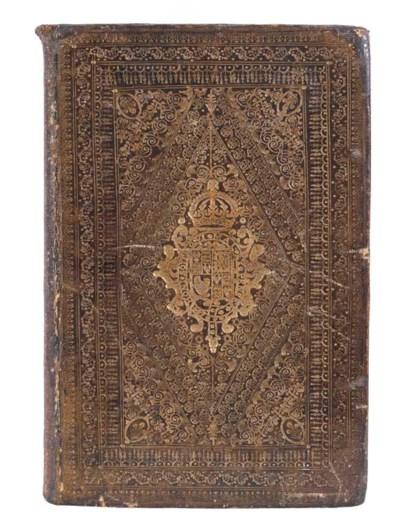 The Booke of Common Prayer, Lo