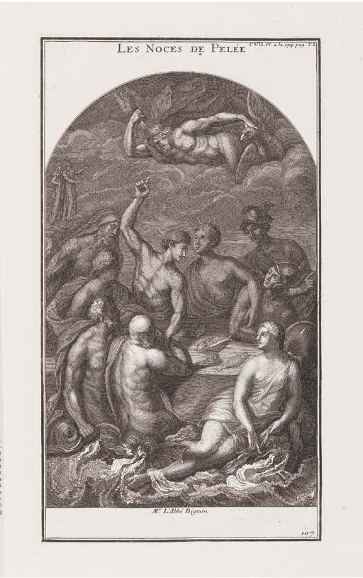 GRONOVIUS, Jacobus.  Thesaurus
