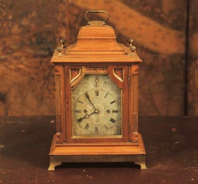 A LATE VICTORIAN WALNUT AND BR
