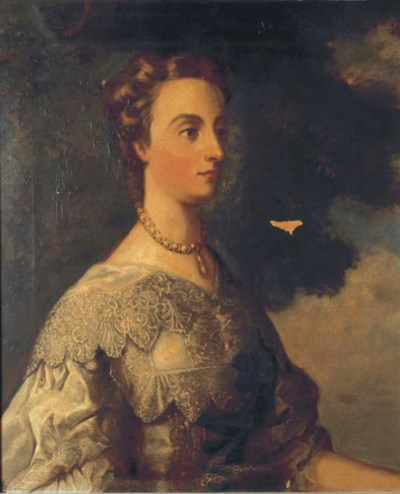 LANGDON, 19TH CENTURY, MANNER