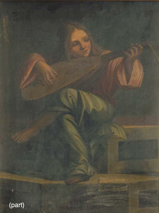 A. BEDINI, LATE 19TH CENTURY