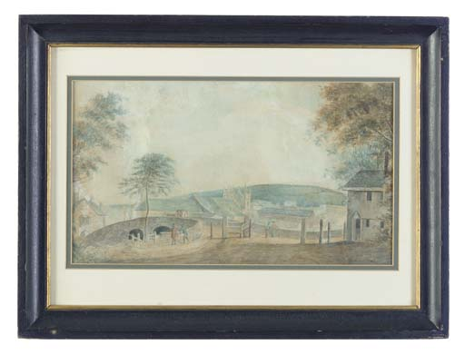 W. H. WHITFIELD, EARLY 19TH CE