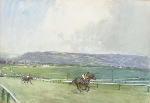 LIONEL EDWARDS (1878-1966)