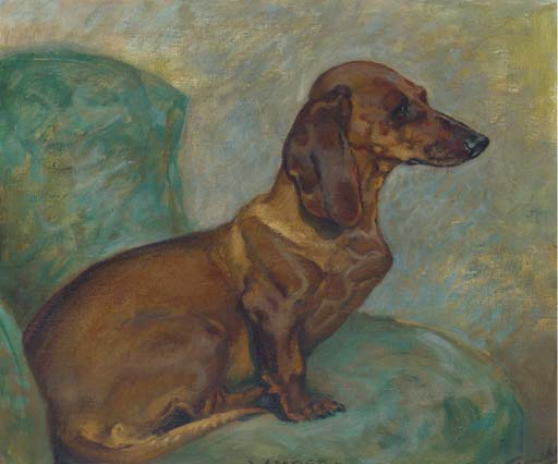 NINA COLMORE (1889-1973)