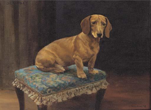 FRANCIS MABEL HOLLAMS (1877-19