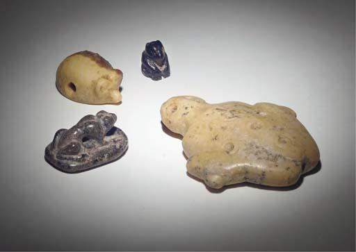 A MESOPOTAMIAN DOLOMITIC MARBL