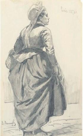 Viktor Mikhailovich Vasnetsov (1848-1926)