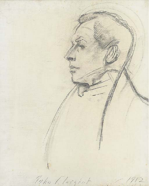 John Singer Sargent, R.A., R.W