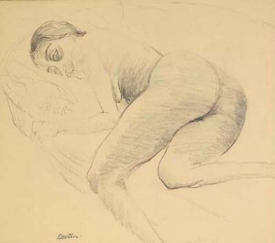 Sir Jacob Epstein (1880-1978)