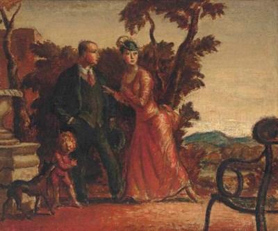 Edward Ardizzone, R.A. (1900-1