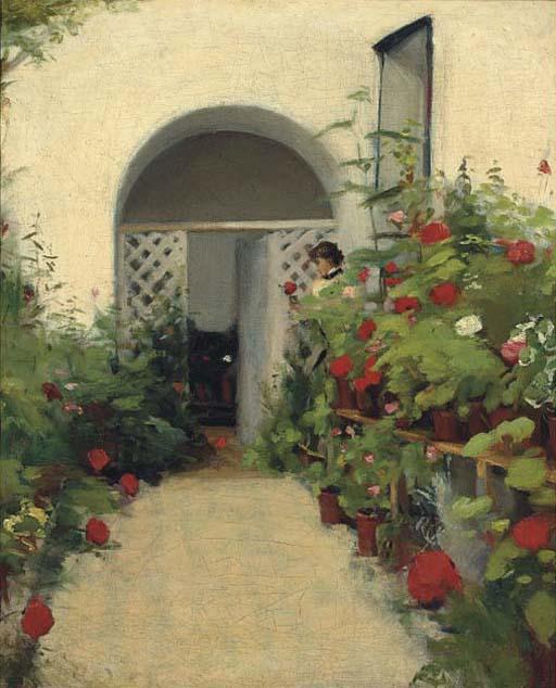Albert de Belleroche (1864-194