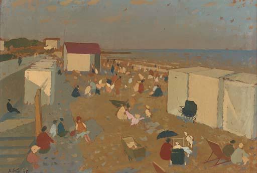 Robert Duckworth Greenham (190