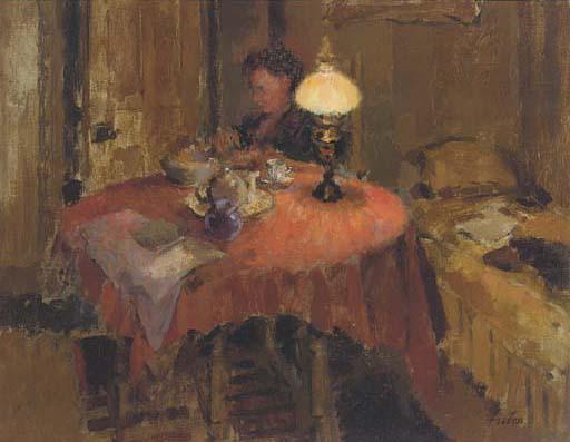 James Fitton (1889-1982)