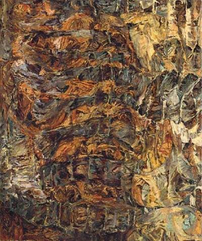Thérese Oulton (b.1953)