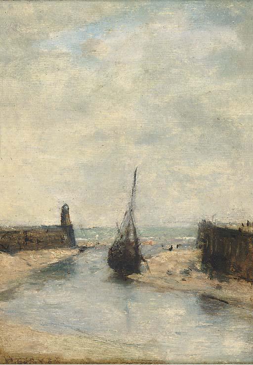 Henri Gervex (French, 1852-192
