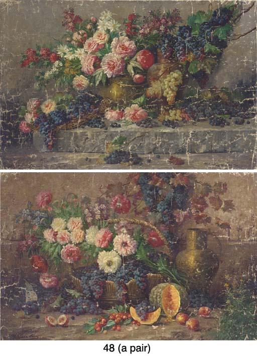 Max Carlier (Belgian, 1872-193