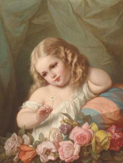 Johann Grund (Austrian, 1808-1