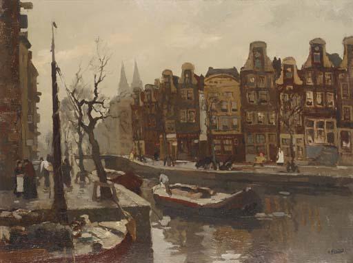 Bernardus Cornelis Noltee (Dut