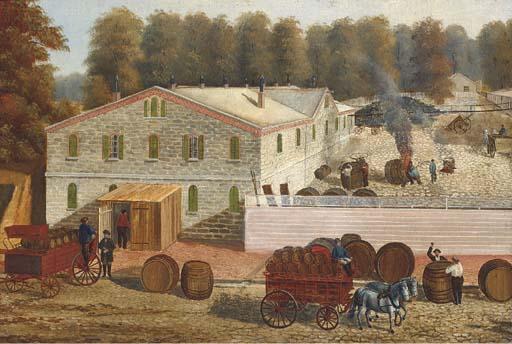 Baum (American, 19th Century)