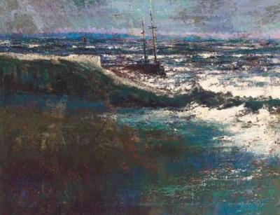 Robert Falk (Russian, 1868-195