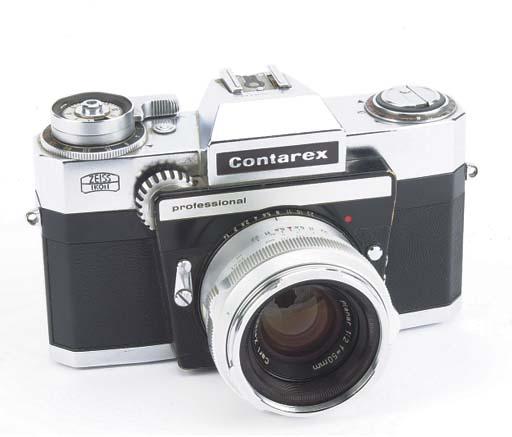 Contarex Professional no. K454