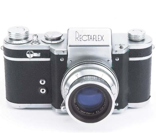 Rectaflex 1000 no. 4320